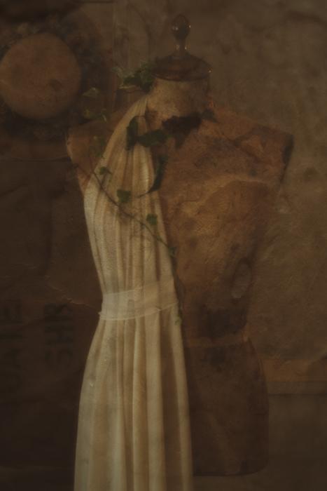ツバキアキラが、FUJIFILM X-T1にLomography Daguerreotype Achromatというレンズをつけて撮った写真。